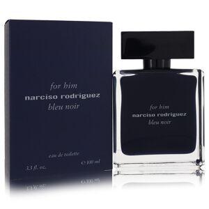 Rodriguez Narciso Rodriguez Bleu Noir Cologne 3.4 oz EDT Spray for Men