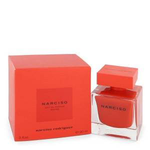 Rodriguez Narciso Rodriguez Rouge Perfume 3 oz EDP Spay for Women