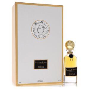 Nicolai Patchouli Sublime Perfume 1.2 oz Elixir De Parfum Spray for Women