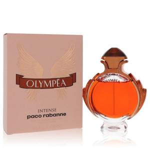 Paco Rabanne Olympea Intense Perfume by Paco Rabanne 1.7 oz EDP Spay for Women