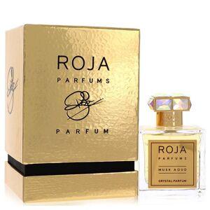 Roja Parfums Roja Musk Aoud Crystal Pure Perfume 3.4 oz Extrait De Parfum Spray (Unisex) for Women