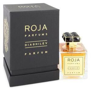 Roja Parfums Roja Diaghilev Pure Perfume 3.4 oz Extrait De Parfum Spray (Unisex) for Women
