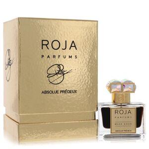 Roja Parfums Roja Musk Aoud Absolue Precieux Pure Perfume 1 oz Extrait De Parfum Spray (Unisex) for Women