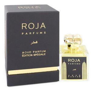 Roja Parfums Roja Qatar Pure Perfume 3.4 oz Extrait De Parfum Spray (Unisex) for Women