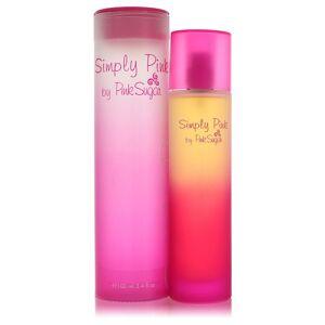 Aquolina Simply Pink Perfume by Aquolina 3.4 oz EDT Spray for Women