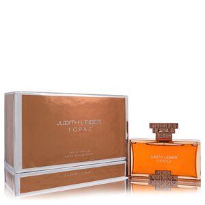 Leiber Topaz Perfume by Leiber 2.5 oz EDP Spray for Women