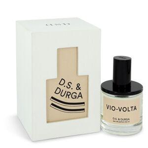 D.s. & Durga Vio Volta Perfume by D.s. & Durga 1.7 oz EDP Spray for Women