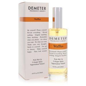 Demeter Waffles Perfume by Demeter 4 oz Cologne Spray for Women