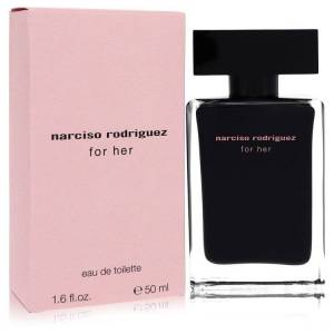 Rodriguez Narciso Rodriguez Perfume 1.6 oz EDT Spay for Women