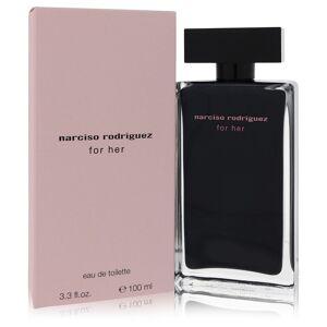 Rodriguez Narciso Rodriguez Perfume 3.3 oz EDT Spray for Women