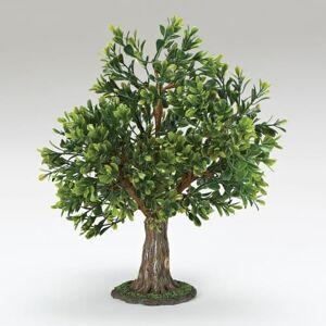 "Roman Inc Fontanini 13"" Albero Tree Figure 5"" Scale"