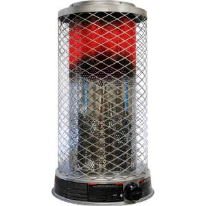 Dyna-Glo 125,000 BTU Radiant Portable Heater