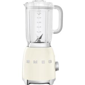 Smeg BLF01 Retro Style Blender - Cream
