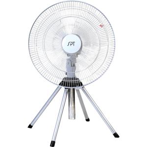 Sunpentown SF-1816 18 Inch Heavy Duty Fan