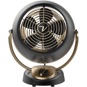 Vornado Vfan Petite Alchemy Fan - Gunmetal