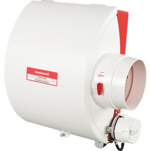Honeywell Whole House Bypass Humidifier