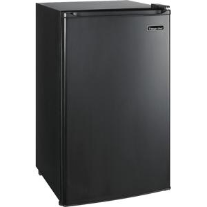 Magic Chef 3.5 Cu. Ft. Mini Refrigerator w/ Full-Width Freezer - Black