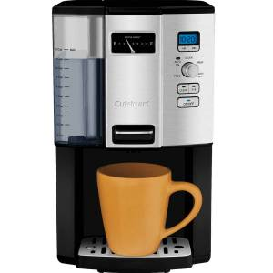 Cuisinart Coffee on Demand 12 Cup Programmable Coffee Maker (DCC-3000)