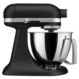 KitchenAid reg; Artisan® Mini 3.5 Quart Tilt-Head Stand Mixer  - Cast Iron Black