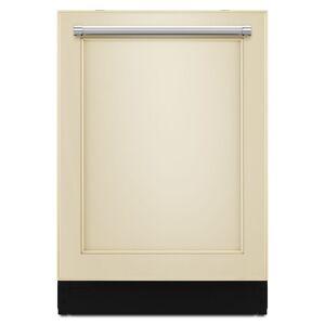 KitchenAid reg; 46 dBA Dishwasher with ProScrub™ Option  - Panel Ready PA