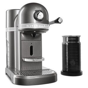KitchenAid reg;  Nespresso® Espresso Maker by KitchenAid® with Milk Frother