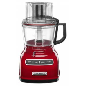 KitchenAid® 9-Cup Food Processor with ExactSlice™ System