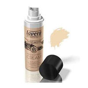 Lavera Natural Liquid Foundation for Light Skin Porcelain 30 ml by Lavera