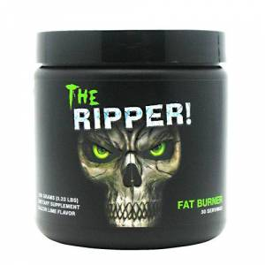 Cobra Labs The Ripper Razor Lime 0.33 lbs by Cobra Labs