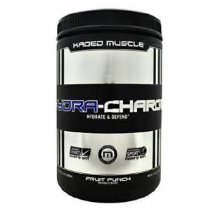 Kaged Muscle Hydra Charge Fruit Punch 60 Servings by Kaged Muscle