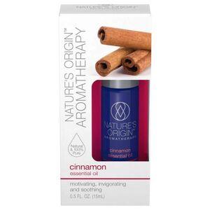 Nature's Origin Cinnamon Essential Oil 24 X 15 ml by Nature's Origin