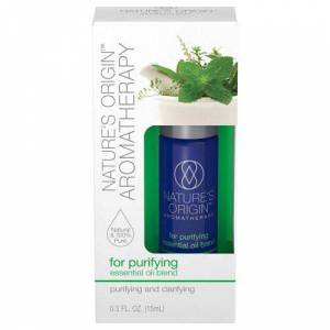 Nature's Origin Aromatherapy for Purifying Essential Oil Blend 24 X 15 ml by Nature's Origin