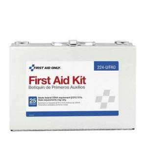 First Aid Only First Aid Kit - 1 Each by First Aid Only