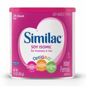 Abbott Nutrition Infant Formula - Case of 6 X 12.4 Oz by Abbott Nutrition