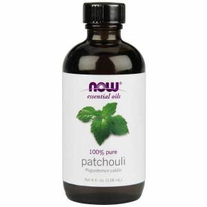 Now Foods Patchouli Oil 4 OZ by Now Foods