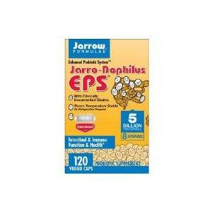Jarrow Formulas Jarro-Dophilus EPS 120 Caps by Jarrow Formulas