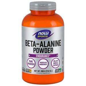 Now Foods Beta Alanine Powder 500 g by Now Foods