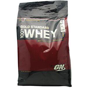 Optimum Nutrition 100% Whey Gold Chocolate 10.37 lb by Optimum Nutrition