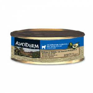 Avoderm Canned Cat Food Ocean Fish 5.5 oz by Avoderm