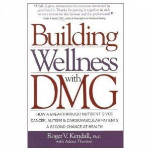 Books & Media Building Wellness With Dmg Kendall by Books & Media