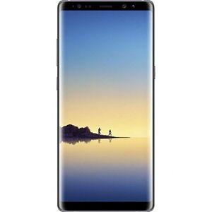 Samsung Galaxy Note 8 64GB Gray VERIZON  - Color: Gray