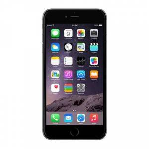 Apple iPhone 6 64GB Space Gray AT&T  - Color: Space Gray