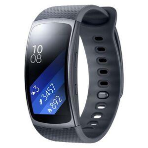 Samsung Gear Fit 2 Small Black