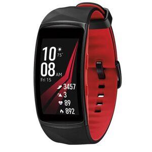 Samsung Gear Fit 2 Pro 4GB Red