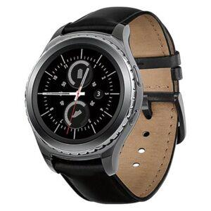 Samsung Galaxy Gear S2 Classic Wi-Fi + Cellular Black AT&T