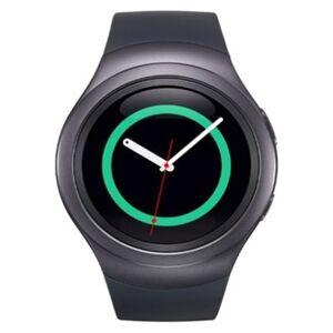 Samsung Gear S2 Wi-Fi + Cellular Dark Gray AT&T  - Color: Dark Gray