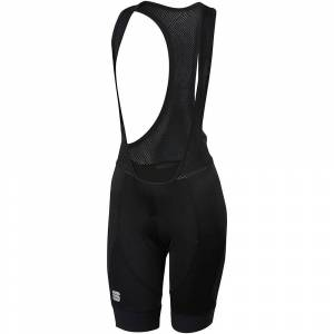 Sportful Women's Neo Bib Shorts - XXL - Black