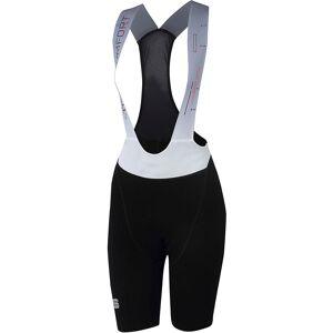 Sportful Women's Total Comfort Bibshort - XL - Black