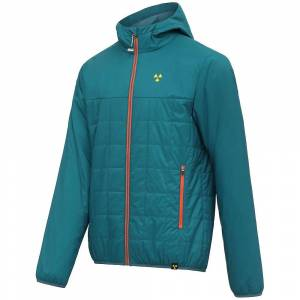 Nukeproof Outland Insulated Jacket - M - Blue