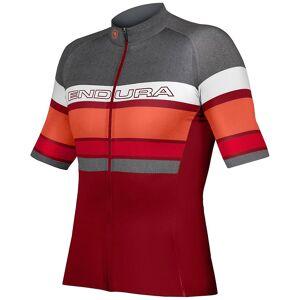 Endura Pro SL HC Short Sleeve Cycling Jersey - XS - Sunrise