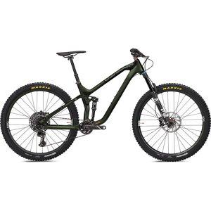 NS Bikes Define 130 2 Suspension Bike. 2021 - M - Army Green
